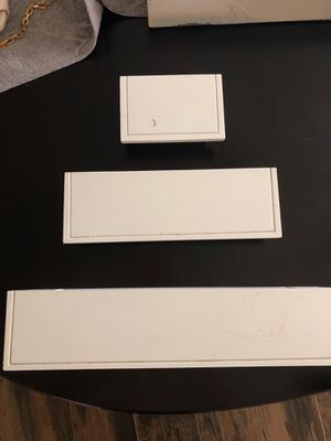 Wall shelves for Sale in Kyle, TX