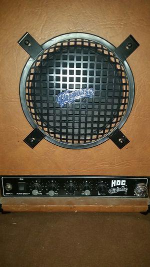 Pignose Amp works good for Sale in Spring Valley, CA