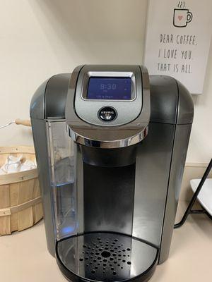 Keurig K525C Plus single serve coffee maker for Sale in Pico Rivera, CA