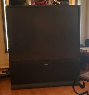 "FREE ! 60"" Big Screen TV FREE! for Sale in Prosser, WA"