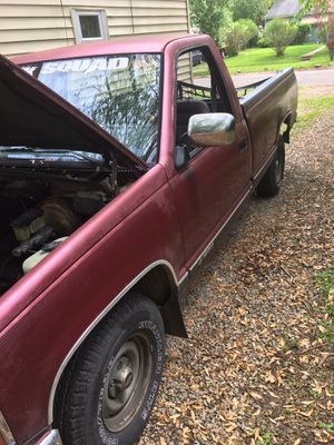 1989 Chevrolet C/K 1500 for Sale in Brookville, OH