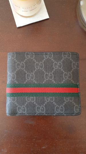 Gucci Wallet for Sale in San Diego, CA