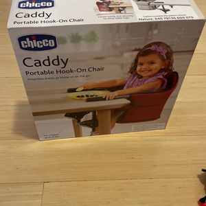 Caddy Portable Hook On Chair for Sale in Warrenville, IL
