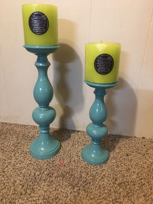 Candle for Sale in Bremen, GA