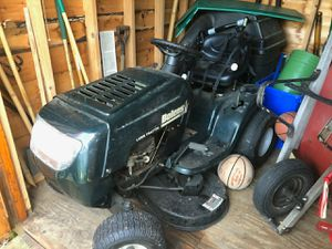 Lawn Tractor (Bolens 6 speed 13.5hp) for Sale in Coventry, RI