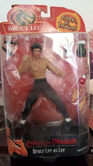 Bruce Lee action figures for Sale in Redlands, CA