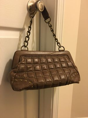 Nordstrom Genuine Leather Purse for Sale in Greenville, SC