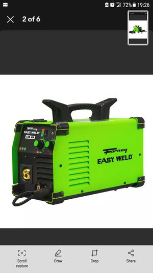Forney Easy Weld 140 MP Multi-Process Welder item # 271 for Sale in Orlando, FL