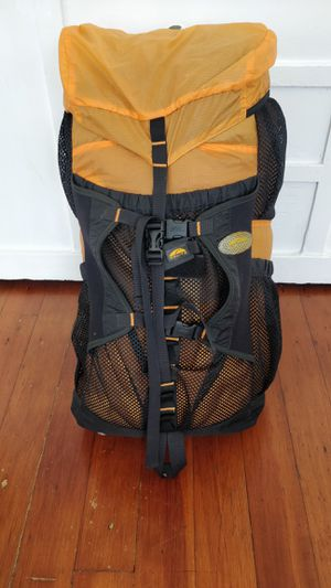 GoLite Sil-Nylon Speed Backpack Ultralight Adventure Racing Hiking Large for Sale in San Diego, CA