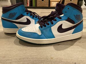 Jordan 1 Hornets for Sale in Los Angeles, CA