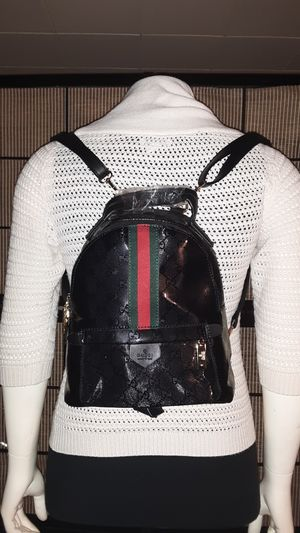 Womens designer backpack for Sale in Newburgh, NY