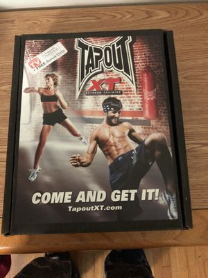 Tap out work for Sale in Niagara Falls, NY