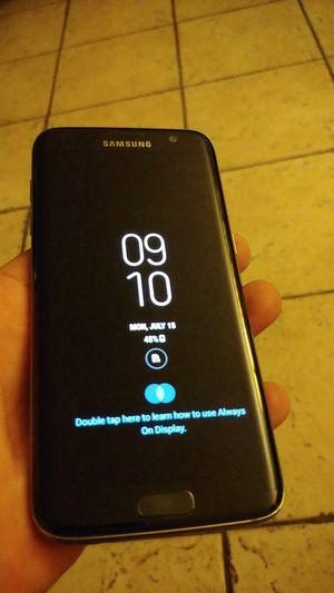 Samsung Galaxy s7 Edge Unlocked 32gb for Sale in Paramount, CA