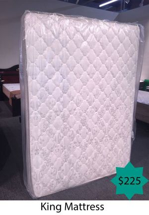 King mattress for Sale in Costa Mesa, CA