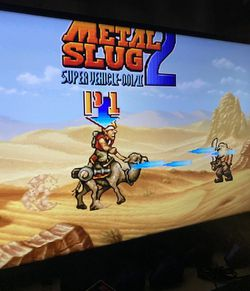 Video Game Console 4000+ Games w/Arcade Joysticks for Sale in Hacienda Heights,  CA