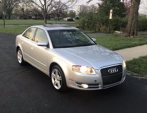 2006 Audi A4 for Sale in UPPER ARLNGTN, OH
