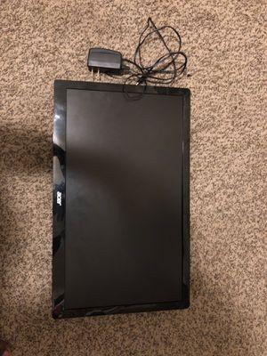 Acer Monitor for Sale in Burkburnett, TX
