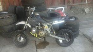 Mini dirtbike motorcycle for Sale in Alameda, CA