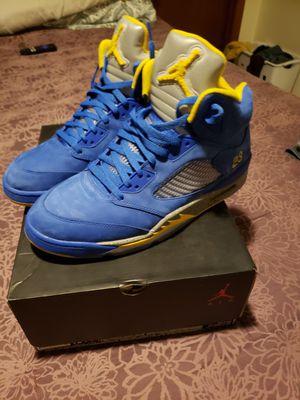 Jordan 5's for Sale in Andover, KS