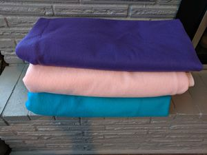 13 yards of 72 inch wide felt for Sale in Beaverton, OR