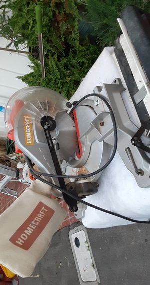 Table Saw Homecraft for Sale in Costa Mesa, CA