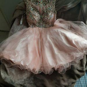 Dama Dress Small-medium for Sale in San Diego, CA