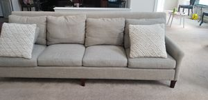 Moving sale! Must go beautiful couch! for Sale in Bowie, MD