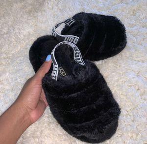 Ugh slippers for Sale in Atlanta, GA