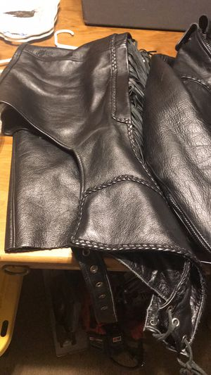Leathers for Sale in Tulare, CA