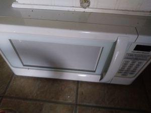 Microwave for Sale in Warren, MI