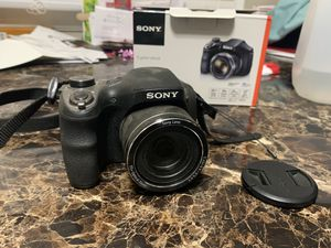 Sony Cybershot Camera for Sale in Columbus, OH