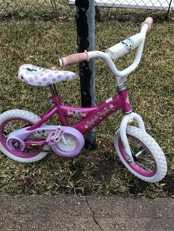 Minnie Mouse Bike 🎀 for Sale in Dallas,  TX