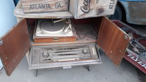 Stereo console for Sale in Los Angeles, CA