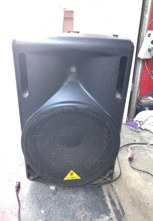 Pro audio loudspeaker for Sale in San Clemente, CA