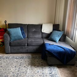 Small Sectional Couch for Sale in Bedford,  OH