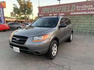 2009 Hyundai Santa Fe for Sale in Fullerton, CA