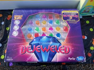 Bejeweled Game for Sale in Charlotte, NC