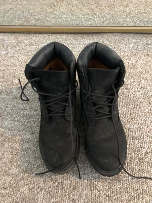 Ladie Timberland boots for Sale in San Diego, CA
