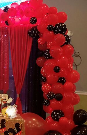 Balloon Garland for Sale in Tampa, FL