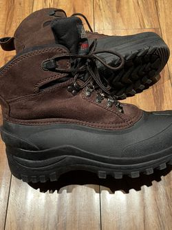 Snow Boots For Men Itasca Size 11 for Sale in Los Angeles,  CA