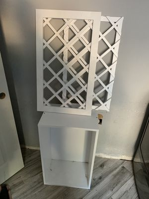 KITCHEN CABINET WINE RACK for Sale in TWN N CNTRY, FL