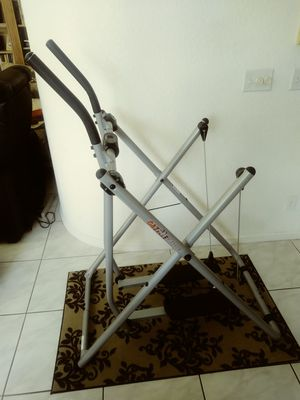 Tony little gazzelle edge exercise machine for Sale in Coral Springs, FL