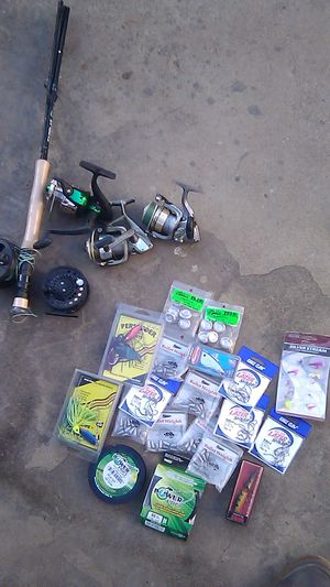 Fishing for Sale in Galt, CA