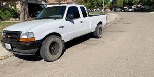 Ford ranger for Sale in Tracy, CA