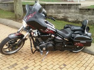 2008 Yamaha Raider 1854cc for Sale in Pittsburgh, PA