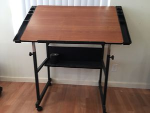 Drafting Table for Sale in Burbank, CA