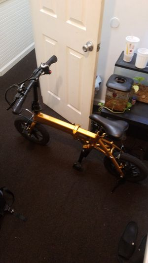 Swagtron eb5 electric bike for Sale in Baltimore, MD