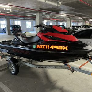 2014 Sea-Doo RXT-X 260 for Sale in Fort Lauderdale, FL