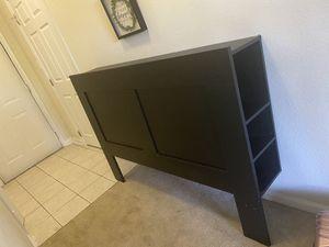 Queen Size IKEA Headboard for Sale in Alexandria, VA