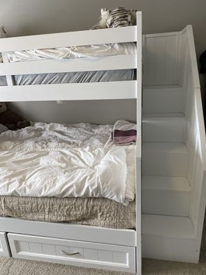 Twin over Full Bunkbed for Sale in Olympia, WA
